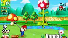 Imagen 10 de Mario Golf Advance Tour