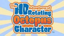 Imagen 1 de The HD Adventures of Rotating Octopus Character PSN