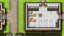 Imagen 33 de Prison Architect