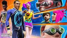 Imagen 28 de Kinect Sports Rivals