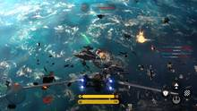 Pantalla Star Wars: Battlefront