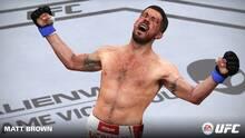 Imagen 144 de EA Sports UFC