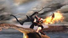 Imagen 2 de God of War Collection