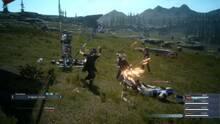 Imagen 109 de Final Fantasy XV