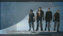 Imagen 123 de Final Fantasy XV