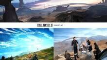 Imagen 147 de Final Fantasy XV
