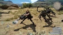 Imagen 500 de Final Fantasy XV