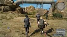 Imagen 504 de Final Fantasy XV
