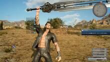 Imagen 505 de Final Fantasy XV