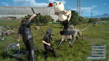Imagen 528 de Final Fantasy XV