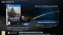 Imagen 488 de Final Fantasy XV