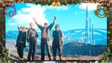 Imagen 550 de Final Fantasy XV