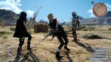 Imagen 329 de Final Fantasy XV