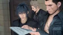 Imagen 437 de Final Fantasy XV