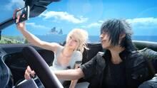 Imagen Final Fantasy XV