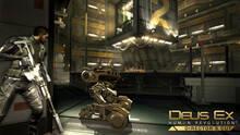 Imagen 2 de Deus Ex: Human Revolution - Director's Cut