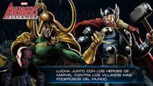 Imagen 3 de Avengers Alliance
