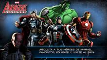 Imagen 5 de Avengers Alliance