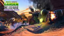 Imagen 25 de Plants vs. Zombies: Garden Warfare