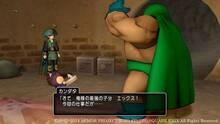 Imagen 526 de Dragon Quest X