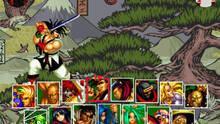 Imagen 3 de Samurai Shodown II