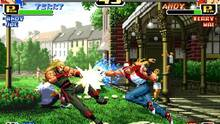 Imagen 2 de The King of Fighters 99 CV