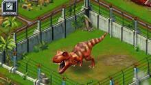 Imagen 2 de Jurassic Park Builder