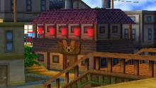 Pantalla Inazuma Eleven 3: Rayo celeste y Fuego explosivo