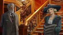 Pantalla Murder on the Titanic eShop