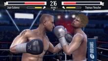 Imagen Real Boxing PSN