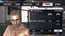 Pantalla Real Boxing PSN