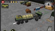 Imagen 3 de Army Trucker: Fighting Park Sim