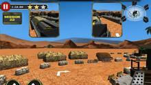 Imagen 4 de Army Trucker: Fighting Park Sim
