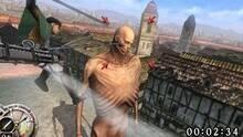 Imagen 20 de Attack on Titan: The Last Wings of Mankind
