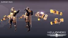 Imagen 44 de Helldivers