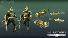 Imagen 45 de Helldivers