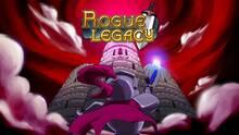 Rogue Legacy PSN