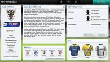 Imagen 1 de Football Manager Classic 2014