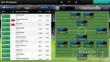 Imagen 4 de Football Manager Classic 2014