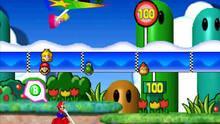 Pantalla Mario Party 3