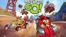 Imagen 1 de Angry Birds Go!