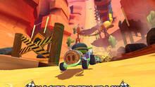 Imagen 4 de Angry Birds Go!