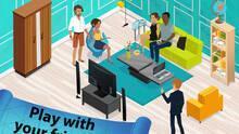 Pantalla Home Design Story
