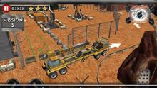 Imagen 1 de A Desert Trucker: Fighting Park Sim