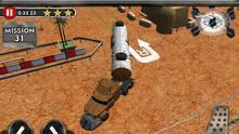 Imagen 2 de A Desert Trucker: Fighting Park Sim