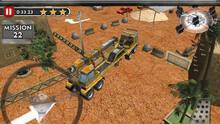 Imagen 3 de A Desert Trucker: Fighting Park Sim