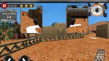 Imagen 4 de A Desert Trucker: Fighting Park Sim