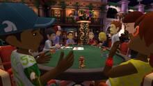 Pantalla World Series of Poker: Full House Pro XBLA