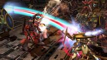 Imagen 65 de Dynasty Warriors: Gundam Reborn