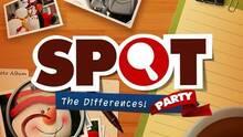 Imagen 1 de Spot The Differences: Party! eShop